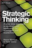 Strategic Thinking 3rd Edition