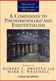 A Companion to Phenomenology and Existentialism, , 1405110775