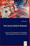 The Great Deficit Debacle, Leclaire, Jodlle, 363903077X