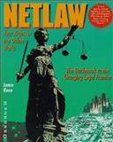 Netlaw : Your Rights in the Online World, Rose, Lance, 0078820774