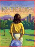The World of Psychology (with Study Card), Wood, Samuel E. and Wood, Ellen Green, 0205460771