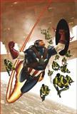 Captain America by Ed Brubaker - Volume 4, Ed Brubaker, Cullen Bunn, 0785160779
