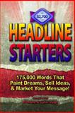 Headline Starters, Richard Voigt, 1482640775