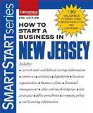 How to Start a Business in New Jersey, Entrepreneur Press, 1599180774