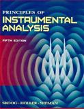 Principles of Instrumental Analysis, Skoog, Douglas A. and Holler, F. James, 0030020786