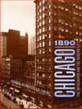 Chicago 1890 : The Skyscraper and the Modern City, Merwood-Salisbury, Joanna, 0226520781