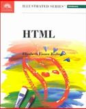 HTML Illustrated Introductory, Reding, 0760060789