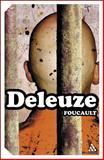 Foucault, Deleuze, Gilles, 0826490786