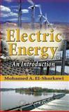 Electric Energy, El-Sharkawi, Mohamed A., 0849330785