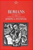 Romans, Fitzmyer, Joseph A., 0300140789