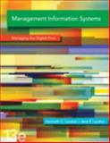 Management Information Systems, Laudon, Kenneth C. and Laudon, Jane P., 0133130789