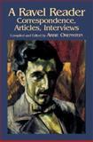A Ravel Reader, , 0486430782