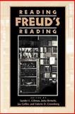 Reading Freud's Reading, , 0814730787