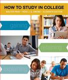 How to Study in College 11th Edition