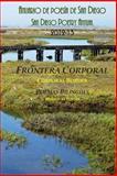 Frontera Corporal, William Harding, 1482060787