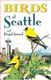 Birds of Seattle, Chris C. Fisher, 1551050781