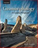 Geomorphology : A Canadian Perspective, Trenhaile, Alan S., 0195430786