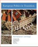 European Politics in Transition, Kesselman, Mark and Krieger, Joel, 0618870784