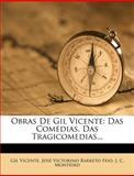 Obras de Gil Vicente, Gil Vicente, 1274460786