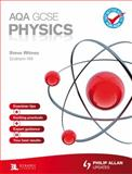 AQA GCSE Physics, Graham Hill and Steve Witney, 1444120786