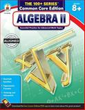 Algebra II, Grades 8 - 10, , 1483800784