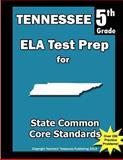 Tennessee 5th Grade ELA Test Prep, Teachers Treasures, 1492260789