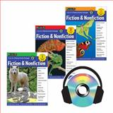 Fiction and Nonfiction Set Grades 1-3 with Audio CDs 9781607190783