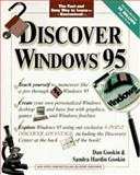 Discover Windows 95, O'Hara, Shelley, 076453078X