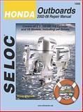 Honda Outboards 2002 - 2008, SELOC, Seloc, 0893300780