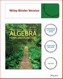 Algebra, Mccallum and Eric Connally, 1118640780