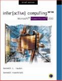 Microsoft PowerPoint 2000, Laudon, Kenneth C. and Rosenblatt, Kenneth, 0072340789