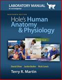 Hole's Human Anatomy and Physiology, Martin, Terry, 0077390784