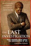 The Last Investigation 1st Edition