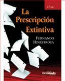 La Prescripción Extintiva, Hinestrosa Forero, Fernando, 9587100786