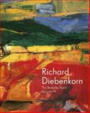 Richard Diebenkorn, Timothy Anglin Burgard and Steven A. Nash, 0300190786
