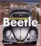 Volkswagen Beetle, William M. Burt, 0760310785