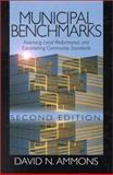 Municipal Benchmarks : Assessing Local Performance and Establishing Community Standards, Ammons, David N., 0761920781