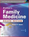 Bratton's Family Medicine Board Review, Baldor, 1451190786
