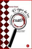 El Signo de Los Cuatro/the Sign of the Four, Arthur Conan Doyle, 1500690783