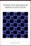 Interactive Research in Drama in Education, , 1858560780