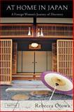 At Home in Japan, Rebecca Otowa, 4805310782