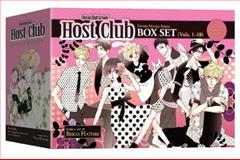 Ouran High School Host Club, Bisco Hatori, 1421550784
