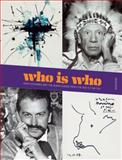 Who Is Who, , 3868320784