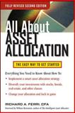 All about Asset Allocation, Ferri, Richard, 0071700781