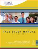 Pace Study Manual, National Federation of Paralegal Associations, Inc Staff, 0135150787