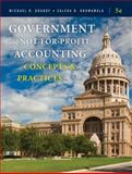 Government and Not-for-Profit Accounting : Concepts and Practices, Granof, Michael H. and Khumawala, Saleha B., 0470390786