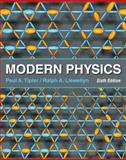 Modern Physics, Tipler, Paul A. and Llewellyn, Ralph, 142925078X