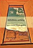 Definitions Uprising, melissa christine goodrum, 1935520784