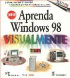 Aprenda Windows 98 Visualmente, Trejos Hermanos, Ruth Maran, 9977540780