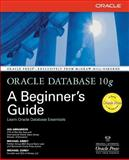 Oracle Database, Abbey, Michael and Abramson, Ian, 0072230789